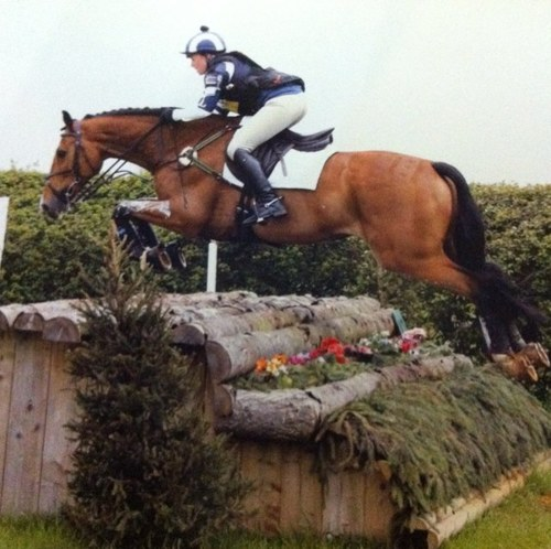 Eventing Shows